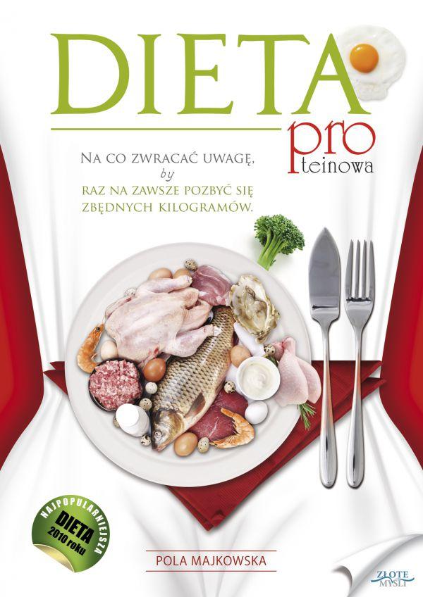 Dieta Proteinowa, dieta białkowa