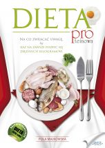 książka Dieta proteinowa (Wersja elektroniczna (PDF))