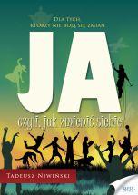 książka JA (Wersja audio (Audio CD))