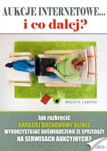 książka Aukcje internetowe... i co dalej? (Wersja elektroniczna (PDF))