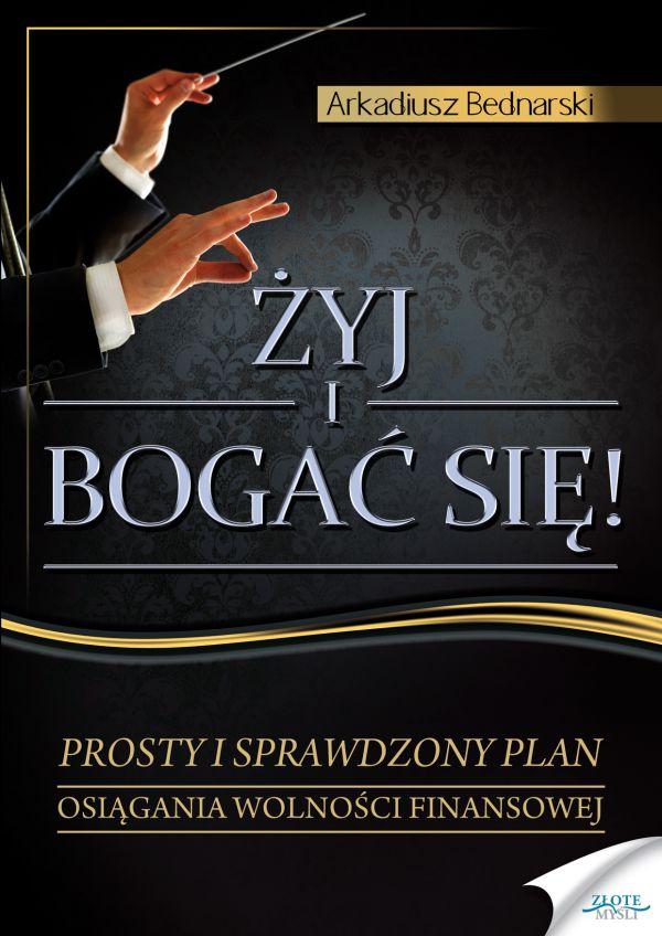 Żyj i bogać się (Wersja elektroniczna (PDF))