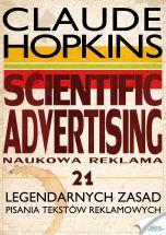 książka Scientific Advertising (Wersja elektroniczna (PDF))