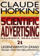 książka Scientific Advertising (Wersja drukowana)