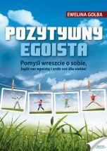 książka Pozytywny egoista (Wersja elektroniczna (PDF))