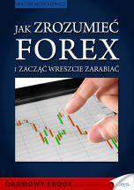 książka Jak zrozumieć Forex (Wersja elektroniczna (PDF))