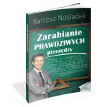 książka Zarabianie PRAWDZIWYCH pieniędzy (Wersja drukowana)