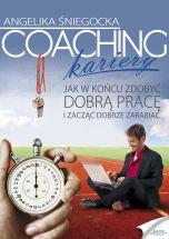 okładka książki Coaching kariery