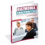 książka Rozmowa kwalifikacyjna (Wersja drukowana)