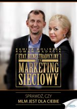 książka Etat, biznes tradycyjny czy marketing sieciowy (Wersja elektroniczna (PDF))