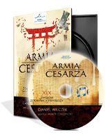 książka Armia cesarza (Wersja audio (Audio CD))