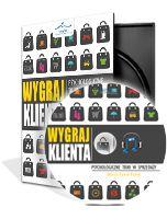 książka Wygraj klienta (Wersja audio (Audio CD))