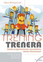 książka Trening trenera (Wersja elektroniczna (PDF))