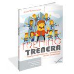 książka Trening trenera (Wersja drukowana)