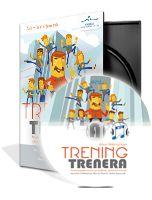 książka Trening trenera (Wersja audio (Audio CD))