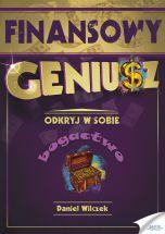 książka Finansowy Geniusz (Wersja audio (MP3))