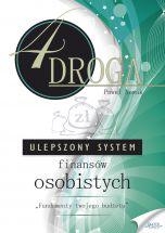 książka CZWARTA DROGA. Ulepszony System Finansów Osobistych (Wersja elektroniczna (PDF))