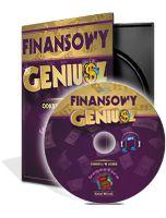 książka Finansowy Geniusz (Wersja audio (Audio CD))
