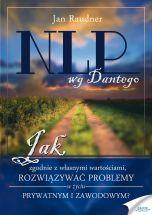okładka książki NLP wg Dantego