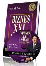 Książka i ebook [Edycja CD] Biznes XXI wieku