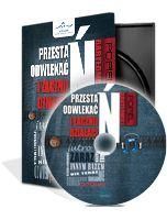 książka Przestań odwlekać i zacznij działać! (Wersja audio (Audio CD))