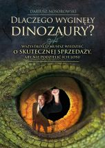 książka Dlaczego wyginęły dinozaury? (Wersja audio (Audio CD))