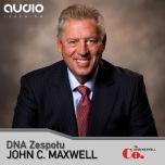 książka DNA zespołu (Wersja audio (MP3))