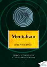 okładka książki Mentalizm