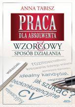książka Praca dla absolwenta (Wersja elektroniczna (PDF))