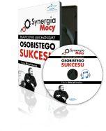 okładka książki Synergia Mocy
