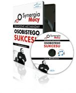 książka Synergia Mocy (Wersja audio (MP3))