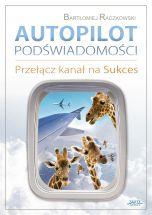 okładka książki Autopilot podświadomości