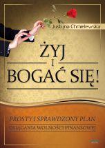 książka Żyj i bogać się - dla niej (Wersja elektroniczna (PDF))