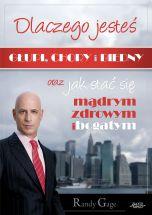 książka Dlaczego jesteś głupi, chory i biedny... (Wersja elektroniczna (PDF))