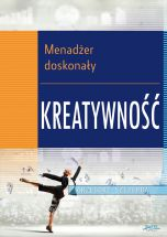 książka 2 Menadżer doskonały. Kreatywność (Wersja elektroniczna (PDF))