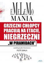 okładka książki Emelemomania
