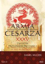 książka Armia cesarza II (Wersja drukowana)