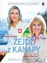 książka Zejdź z kanapy (Wersja audio (Audio CD))