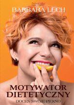 książka Motywator dietetyczny (Wersja drukowana)