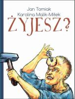 książka Żyjesz? (Wersja elektroniczna (PDF))