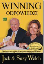 okładka książki Winning odpowiedzi