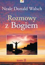 okładka książki Tom II. Rozmowy w Bogiem