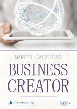 książka Business Creator (Wersja audio (Audio CD))