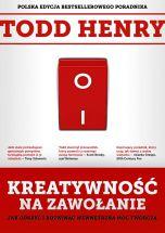 książka Kreatywność na zawołanie (Wersja elektroniczna (PDF))