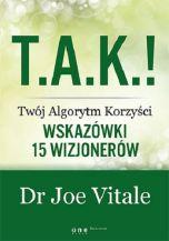T.A.K.! - Twój Algorytm Korzyści. 152x200