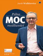 okładka książki Pełna MOC możliwości