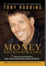 okładka książki MONEY. Mistrzowska gra