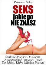 książka Seks, Jakiego Nie Znasz (Wersja elektroniczna (PDF))