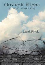 okładka książki Skrawek Nieba