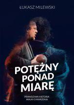 książka Potężny ponad miarę (Wersja elektroniczna (PDF))