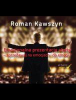 książka Emocjonalna prezentacja oferty (Wersja audio (MP3))
